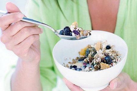 Гипоаллергенная диета кормящей матери