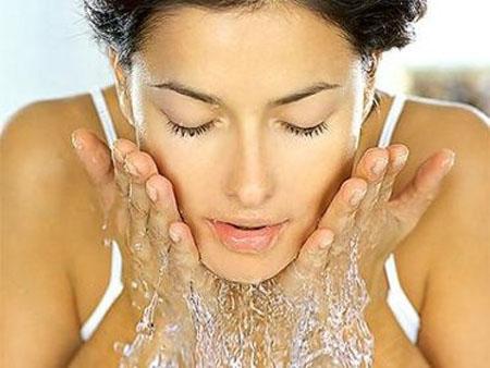 Средство для умывания проблемной кожи