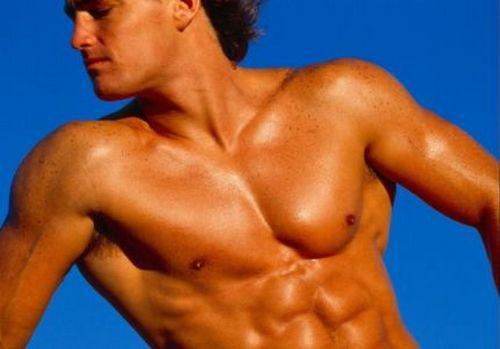 Как уменьшить грудь: диета и упражнения