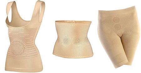 Керамическое белье Фир Слим: отзывы, результаты