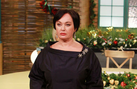 Лариса Гузеева похудела на 38 килограмм: как актрисе это удалось?