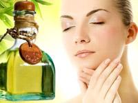 Эфирные масла для жирной кожи лица