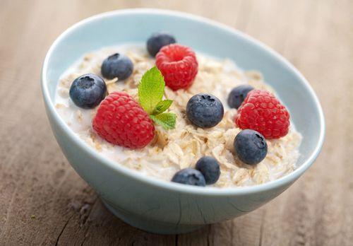Овсяная диета: экспресс похудение за неделю
