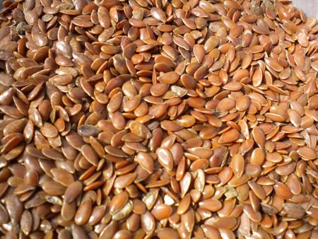 Семена льна для похудения - отзывы, результаты