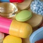 Таблетки при переедании