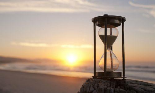 Тип фигуры «песочные часы»