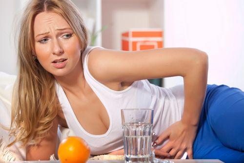 Как справиться с тошнотой после еды