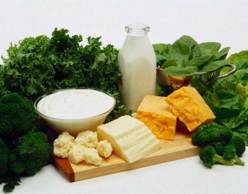 от каких продуктов отказаться чтобы убрать живот