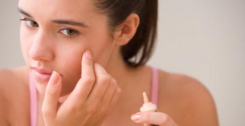 Тональное средство для проблемной кожи