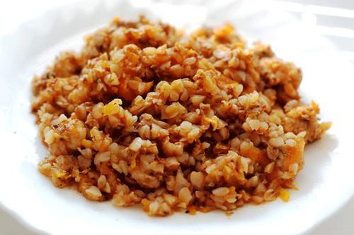 Соевый соус при диете