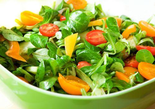 Блюда из шпината: полезные свойства и возможный вред