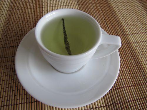 Эффективен ли чай кудин для похудения?