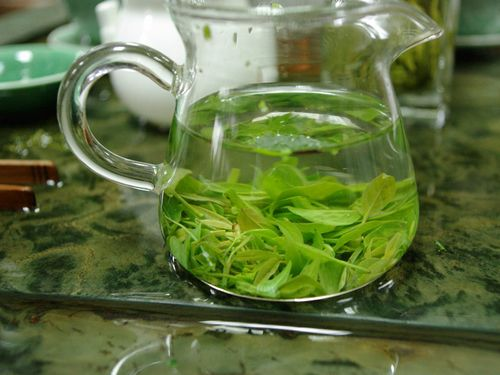 чай для похудения видео