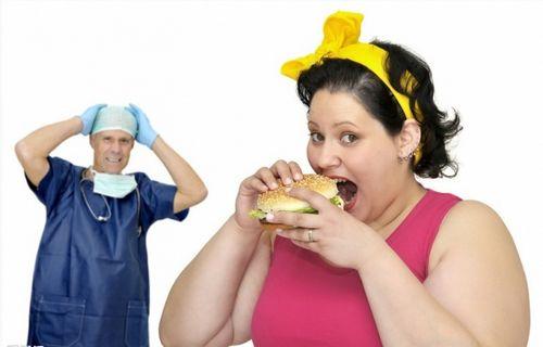 Если нет силы воли – как похудеть?