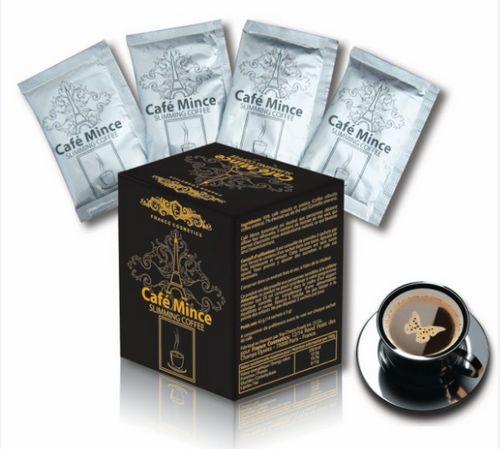 Использование кофе Минсер для похудения