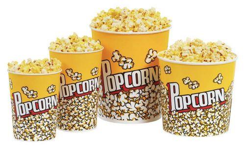 Попкорн: вред и польза для организма