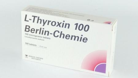 Тироксин для похудения