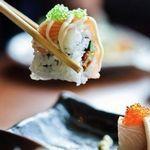 Японская диета на суши и роллах
