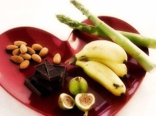 Афродизиаки в продуктах: любовь со вкусом