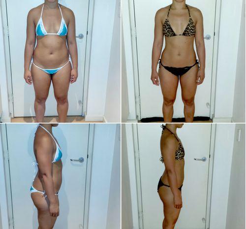 Похудение на 5 кг в день фото