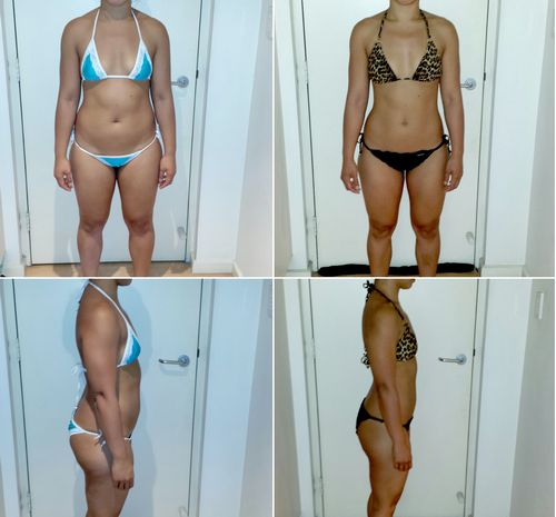 похудеть на 3 5 кг за месяц