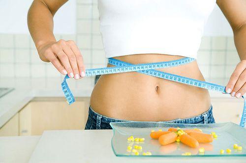 Как похудеть на 20 кг за короткий срок