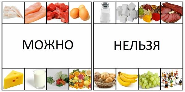белковая диета реальные отзывы