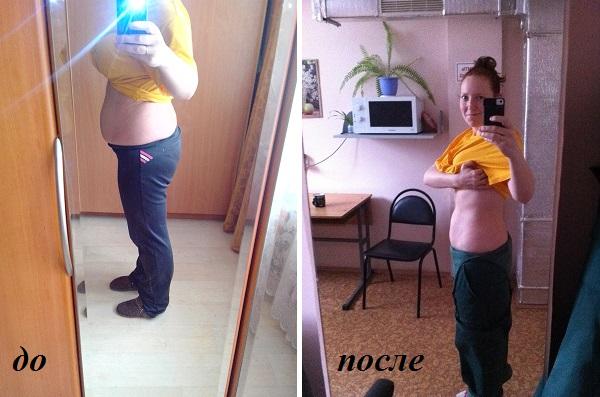 Как похудеть на гречке за 4 недели
