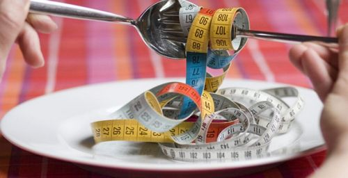 Диетическое питание по-американски