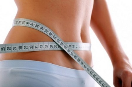 Как похудеть на 5 кг