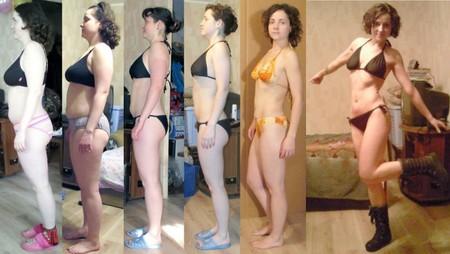 как можно похудеть на 20 кг
