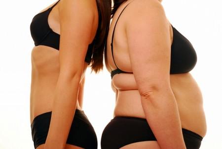 как похудеть без диеты и убрать ляшки
