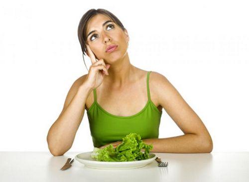 Похудеть без диет быстро и надолго