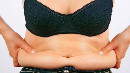 Похудеть за месяц без вреда для здоровья