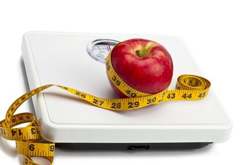 диета похудеть на 4 кг за месяц