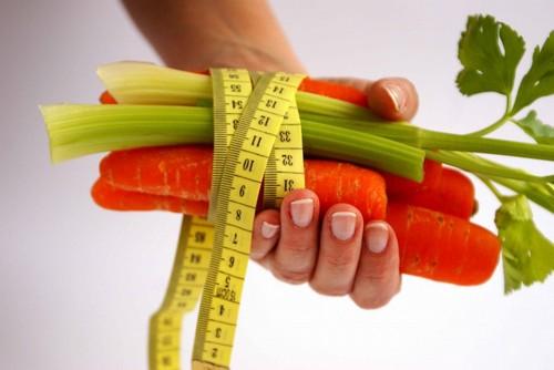 как похудеть на пару кг за неделю