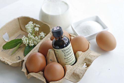 Свойства эфирного масла ванили