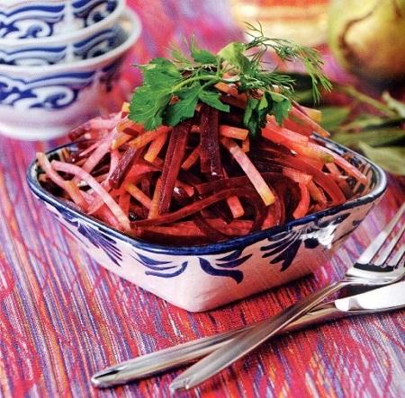 салат щетка для похудения отзывы и рецепты