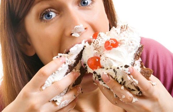 Работа над ошибками: почему вы не можете похудеть?
