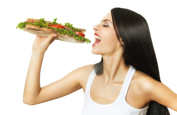 Как набрать вес девушке: полезные советы