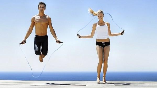 Как правильно прыгать на скакалке? Советы попрыгуньям!