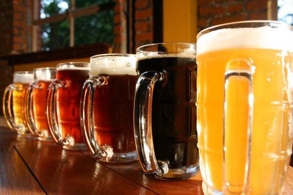 Какова калорийность пива разных сортов