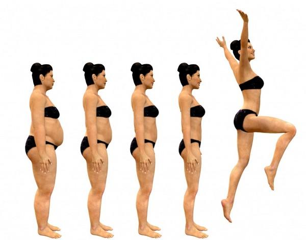 Кефирно-гречневая диета: избавьтесь от 10 килограммов за 2 недели