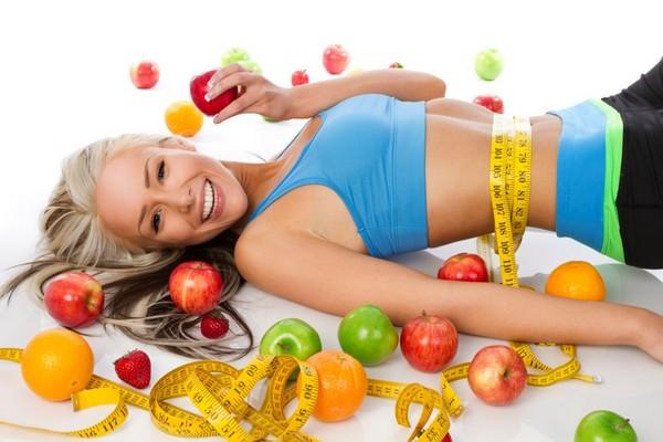 Продукты с отрицательной калорийностью: список