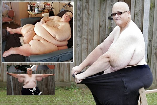 Само толстые толстые члены