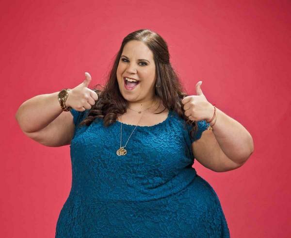Шоу про похудение – стимул сесть на диету