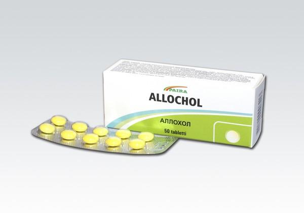 Желчегонные препараты: список и показания к применению