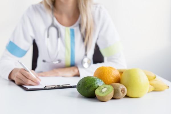 Диета при пневмонии: особенности питания для взрослых