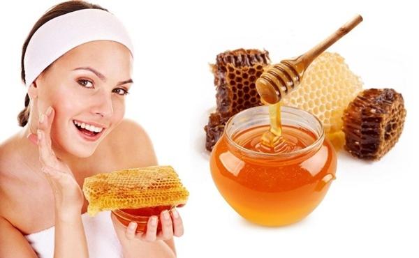 Полезные свойства мёда - мёд для похудения и красоты