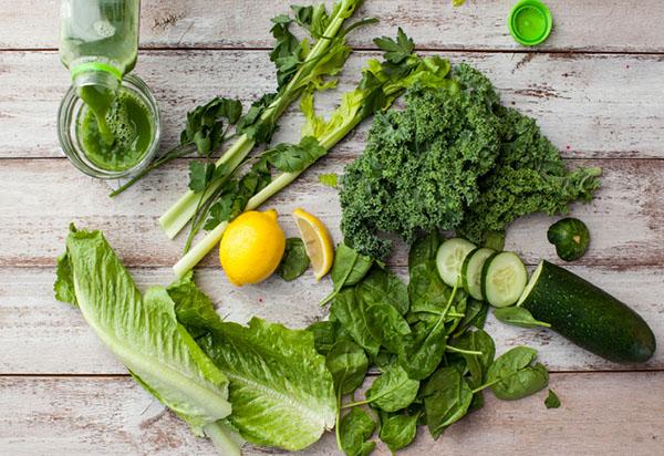 Зеленый рейтинг: ТОП-3 продуктов для летнего салата